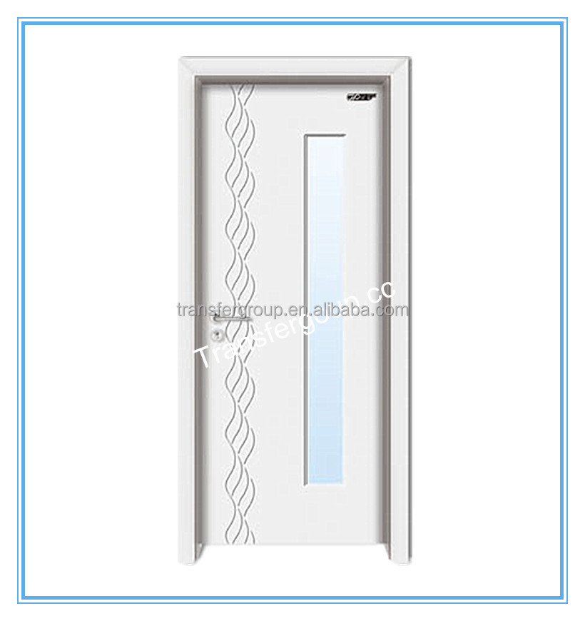 Modern Design Pvc Toilet Door Pvc Bathroom Door Price Buy Pvc Door Pvc Bathroom Door Price