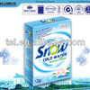 Apparel Cleaning Laundry Detergent Powder Names