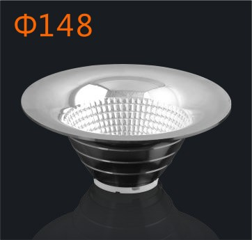 High reflective efficiency led light COB led reflector 18w 20w for downlight ... & GT Series-High reflective efficiency led light COB led reflector ... azcodes.com