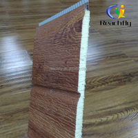 New construction wall panel material for steel structure prefabricated houses, buildings, villas