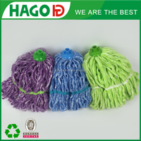 China import disposable cotton floor foldable mops
