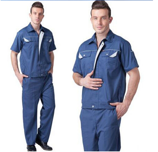 Men S Professional Work Clothes