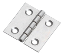 custom made satin Nickel us15 Steel Alloy hinges for door hinge types spring Flip look