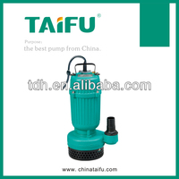 TPS250 horizontal multistage centrifugal submersible pump
