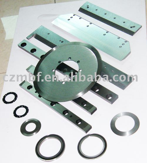 blades for paper cutting machine
