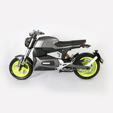 Luxury eec 3000W electric motorcycle