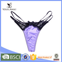 High Quality Sex Appeal Women Girl Lace g string
