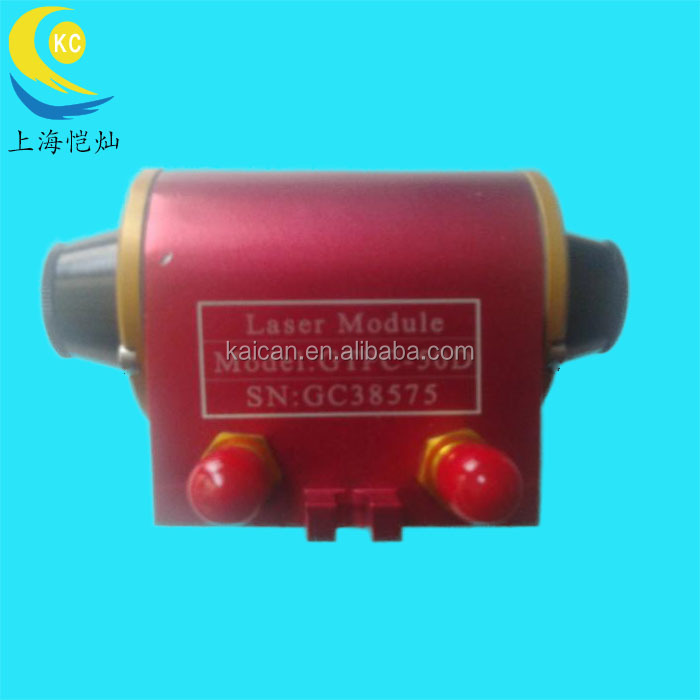 high quality Multiple Choice GTPC-50D 50W Diode Pumped <strong>Laser</strong> Module for YAG <strong>laser</strong> marking machines