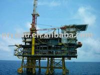 high quality offshore drilling rig, with all sapre parts API