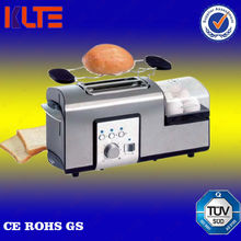 GS,CE,EM Chamburger bun toaster bread toaster machine and egg maker