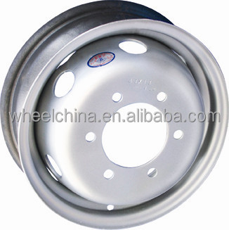 5Jx15 steel wheel rims for cars