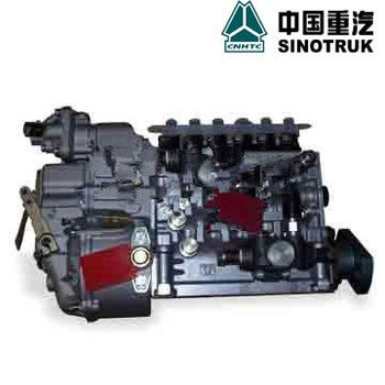 guniune truck spare howo part---injection pump
