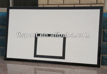 Fiberglass Basketball Backboard with Timber Inside(Various Size)