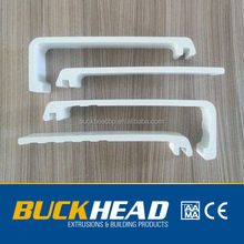 High Quality White PVC Fascia Board with Competitive Price