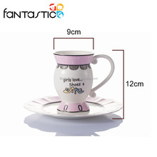 Exquisite modeling manufacturer pet cups wholesale
