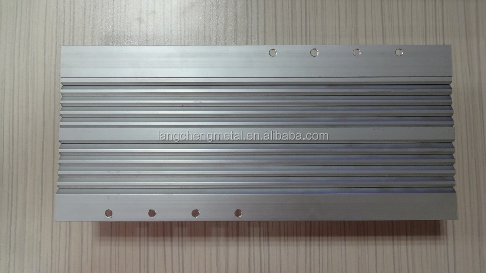 Console Extension Metal Table pull out Ball Bearing Slides
