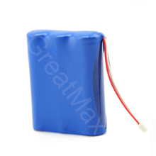 High quality 3S1P 11.1V 3200mAh 35.52Wh Lithium Ion battery pack for swaying car