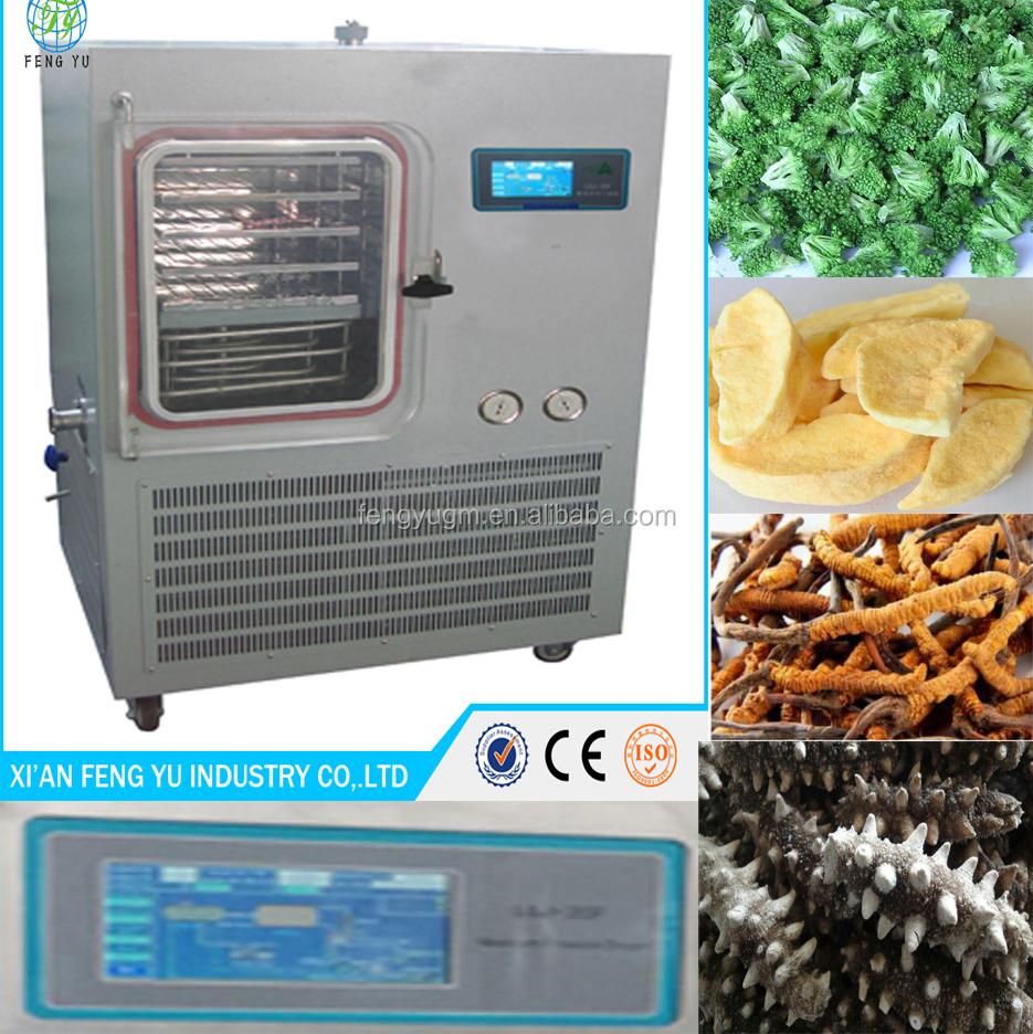 List Manufacturers Of Freeze Dryer Price Buy Freeze Dryer