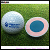 Import export brand miniature or large golf ball