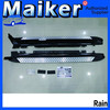Running Board from maiker Side Step bar For X3 2011+ Auto Parts Aluminum Running Boards