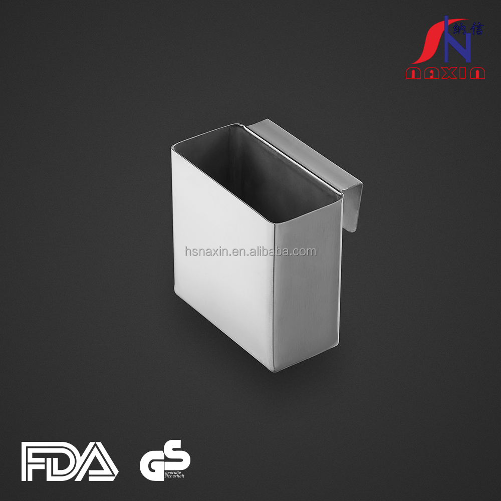 Top quality eco-friendly material ashtray stainless steel