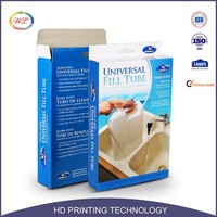 Expert Service And Fast Shipping Manufacturer Recyclable Perforated Carton Box for packaging