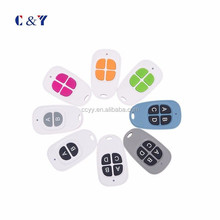 Universal remote control 433 MHz gate Auto Key To GATES CAME FAAC ,free shipping