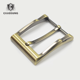 Guangzhou metal 40mm brass pin buckle belt buckles suppliers