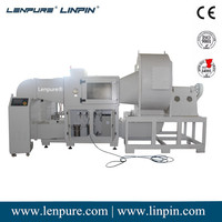 China Lenpure OEM Customized Sand And