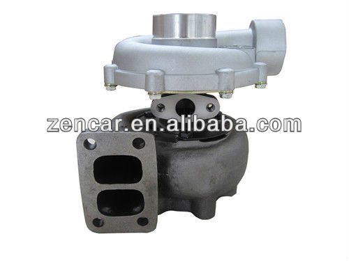 OM442LA turbocharger k27 Application Mercedes Benz 53279886506