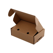 Yilucai Factory Price Wholesale Refrigerator Corrugated Packing Carton Box
