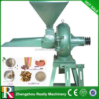 commercial corn grinder machine/ small corn grinder/small corn milling machine