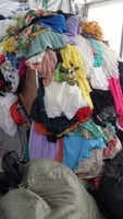 fashion summer mixed used clothing and lot of used cloths 40hq load 300bales