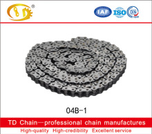 Factories Price China supplier motorbike 415 Roller Chain