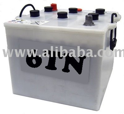 Heavy Duty Commercial Battery