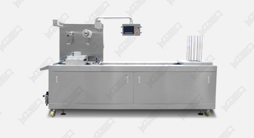 FSC420 automatic machine tray sealing machine