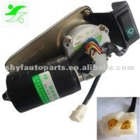 Wiper Motor for Loders Excavators