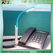 USB charger table lamp mini reading lamp for bed