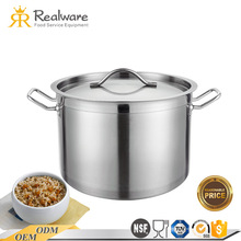 ss cookware 100l korean amercian new stock pots for kitchen