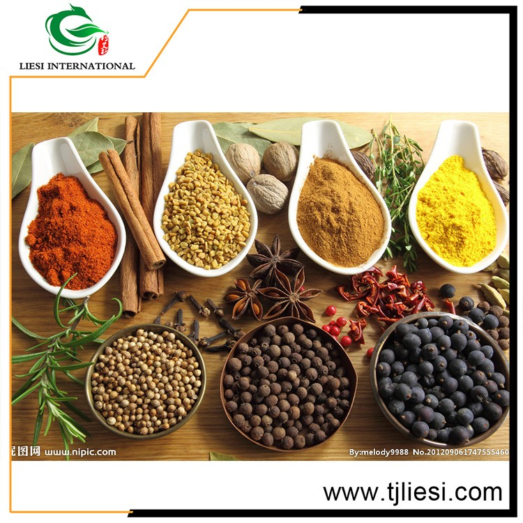 Buy Direct From China Wholesale Ground Spices