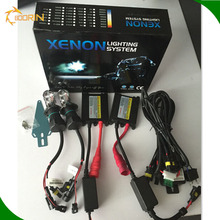 auto parts automobiles & motorcycles super slim 12v 35w hid ballast 35w 55w 75w 100w hid projector headlight h1h4 h7 9006 9005
