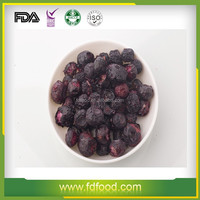 chinese dried fruits freeze dried blueberry