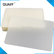 3inches soft transparent Lamination film for photos