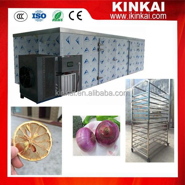 Hot air circulating jack fruit dehydrator/leaf drying machine