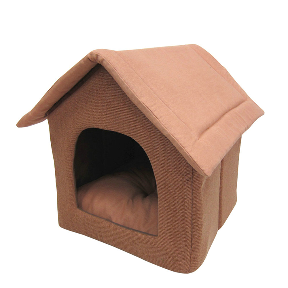 2017 new products dogs houses cat bed pet supplies