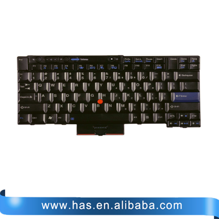 Hot Sales Keyboard for Lenovo T510 US layout Laptop Keyboard