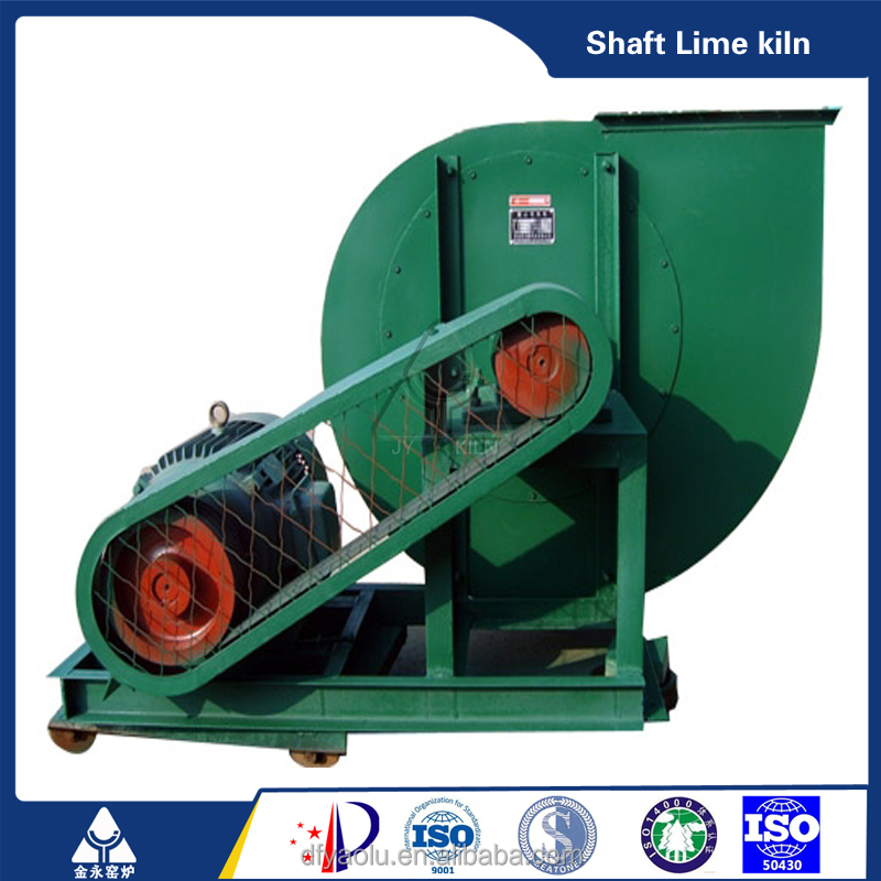 Belt Drive High Temperature Industrial Centrifugal Fan Low Price