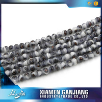 Factory Wholesale Top Selling Vintage Glass Beads Cat Eye Stone Beads