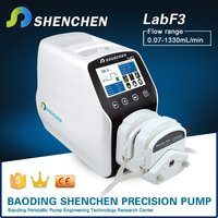 Exported electric servo pump,hotsell laboratory cell media transfer pump