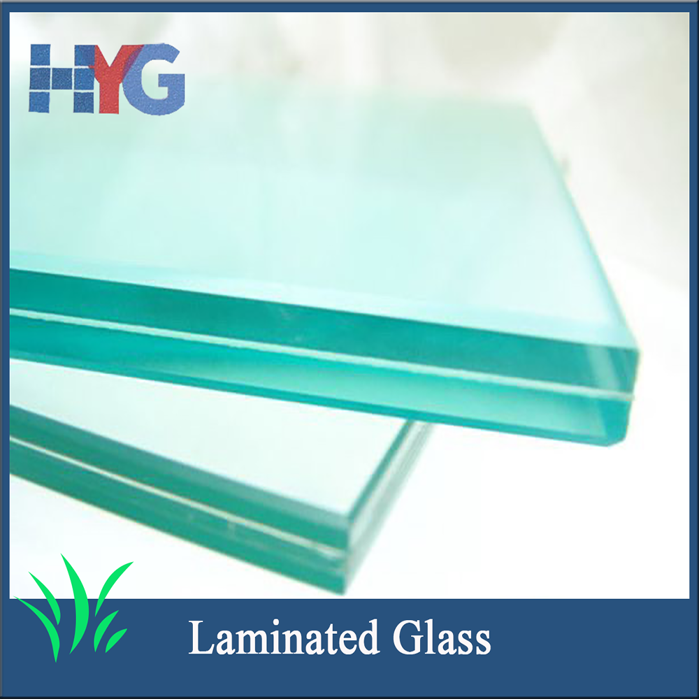 High Quality,Factory Price,Laminated Glass